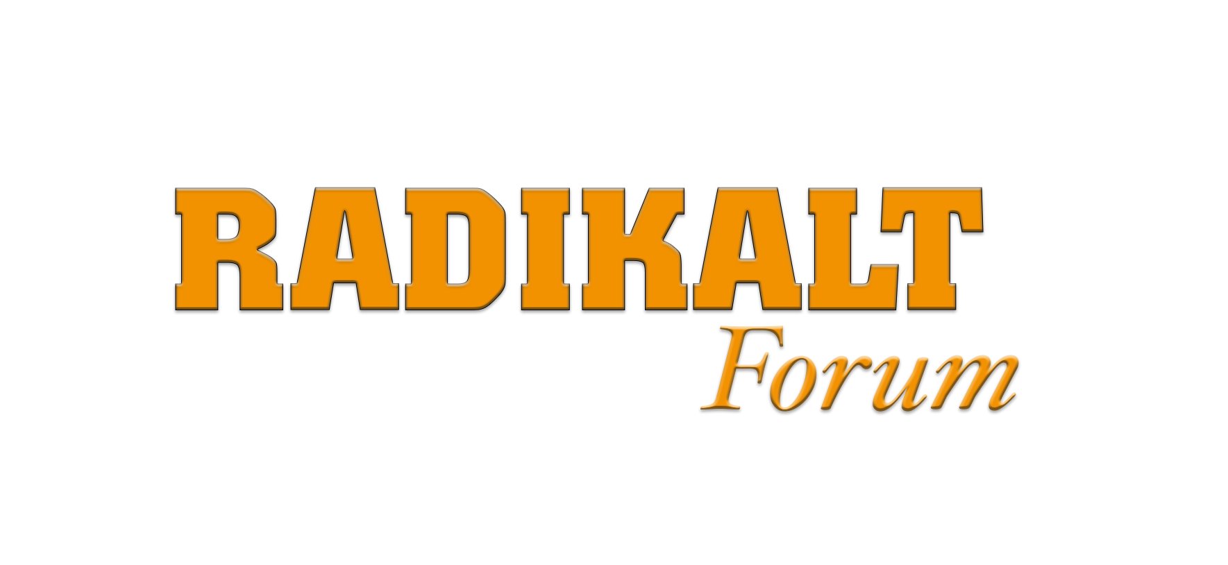 Radikalt Forum